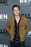 Alexander Calvert Photo - LOS ANGELES - AUG 4  Alexander Calvert at the  CW Summer TCA All-Star Party at the Beverly Hilton Hotel on August 4 2019 in Beverly Hills CA