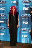 Allison Iraheta Photo - LOS ANGELES - APR 7  Allison Iraheta at the American Idol FINALE Arrivals at the Dolby Theater on April 7 2016 in Los Angeles CA