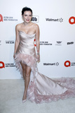 Bella Thorne Photo - LOS ANGELES - FEB 9  Bella Thorne at the 28th Elton John Aids Foundation Viewing Party at the West Hollywood Park on February 9 2020 in West Hollywood CA