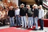Alan Jackson Photo - Alan Jackson  BandAlan Jackson receives the 2405th star on the Hollywood of FameHollywood  HighlandLos Angeles CAApril 16 2010