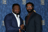 Curtis Jackson Photo - LOS ANGELES - JAN 8  Curtis Jackson and Nicholas Pinnock at the ABC Winter TCA Party Arrivals at the Langham Huntington Hotel on January 8 2020 in Pasadena CA