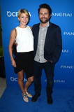 Sting Photo - LOS ANGELES - JUL 19  Mary Elizabeth Ellis Charlie Day at the Oceana Presents Sting Under The Stars at the Private Home on July 19 2016 in Los Angeles CA