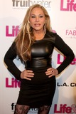 Adrienne Maloof Photo - LOS ANGELES - OCT 9  Adrienne Maloof at the Hollywood In Bright Pink at Bagatelle LA on October 9 2013 in West Hollywood CA