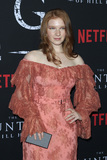 Annalise Basso Photo - LOS ANGELES - OCT 8  Annalise Basso at the The Haunting Of Hill House Season 1 Premiere at the ArcLight Theater on October 8 2018 in Los Angeles CA