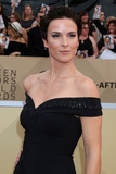 Chantal Cousineau Photo - LOS ANGELES - JAN 21  Chantal Cousineau at the 24th Screen Actors Guild Awards at Shrine Auditorium on January 21 2018 in Los Angeles CA