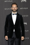 Alessandro Borghi Photo - LOS ANGELES - NOV 3  Alessandro Borghi at the 2018 LACMA Art and Film Gala at the Los Angeles County Musem of Art on November 3 2018 in Los Angeles CA