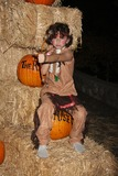 August Maturo Photo - LOS ANGELES - OCT 4  August Maturo at the RISE of the Jack OLanterns at Descanso Gardens on October 4 2014 in La Canada Flintridge CA