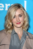 Ashley Johnson Photo - LOS ANGELES - AUG 12  Ashley Johnson at the NBCUniversal 2015 TCA Summer Press Tour at the Beverly Hilton Hotel on August 12 2015 in Beverly Hills CA