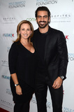 Marlee Matlin Photo - LOS ANGELES - NOV 30  Marlee Matlin Nyle DiMarco at the Nyle DiMarco Foundation Love  Language Kickoff Campaign 2016 at Sofitel Hotel on November 30 2016 in Beverly Hills CA