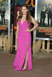 Abigail Breslin Photo - LOS ANGELES - OCT 11  Abigail Breslin at the Zombieland Double Tap Premiere at the TCL Chinese Theater on October 11 2019 in Los Angeles CA