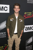 Brandon Tyler Russell Photo - SAN DIEGO - JUL 19  Brandon Tyler Russell at the AMCs Better Call Saul Season 4 Premiere on the Horton Plaza 8 on July 19 2018 in San Diego CA