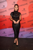 Reef Photo - LOS ANGELES - DEC 4  Adria Arjona at the Refinery29s 29ROOMS Opening Night at the Reef on December 4 2018 in Los Angeles CA