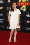 Alyson Hannigan Photo - LOS ANGELES - JUN 11  Alyson Hannigan at the Toy Story 4 Premiere at the El Capitan Theater on June 11 2019 in Los Angeles CA