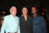 Jerry Douglas Photo - LOS ANGELES - AUG 15  Jerry Douglas Eric Braeden Kristoff St John at the The Young and The Restless Fan Club Event at the Universal Sheraton Hotel on August 15 2015 in Universal City CA