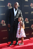 Akbar Gbaja-Biamila Photo - LOS ANGELES - MAY 3  Akbar Gbaja-Biamila Daughter at the 2019 Creative Daytime Emmy Awards at Pasadena Convention Center on May 3 2019 in Pasadena CA