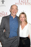 J K Simmons Photo - LOS ANGELES - OCT 18  J K Simmons Michelle Schumacher at the The Eagle Huntress Premiere at the Pacific Theatres at The Grove on October 18 2016 in Los Angeles CA