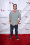 Brandon Tyler Russell Photo - LOS ANGELES - JUN 14  Brandon Tyler Russell at the Rage Room FYC Event at the Rage Ground DTLA on June 14 2018 in Los Angeles CA