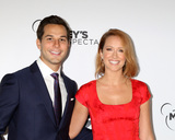 Anna Camp Photo - LOS ANGELES - OCT 6  Skylar Astin Anna Camp at the Mickeys 90th Spectacular Taping at the Shrine Auditorium on October 6 2018 in Los Angeles CA
