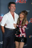 Paula Abdul Photo - LOS ANGELES - SEP 18  Simon COwell Paula Abdul at the Americas Got Talent Season 14 Finale Red Carpet at the Dolby Theater on September 18 2019 in Los Angeles CA