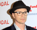 Josh Malina_ Photo - LOS ANGELES - APR 19  Josh Malina at the The Actors Funds Scandal Finale Live Stage Reading on the El Capitan Theater on April 19 2018 in Los Angeles CA