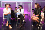 Corey Feldman Photo - LOS ANGELES - JUN 9  Dawn Dunning Corey Feldman Sarah Findlay at the Famous  A Play By Michael Leoni - Talk Back Post Show Discussion at the The 1111 Experience on June 9 2019 in West Hollywood CA