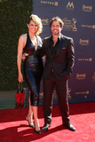 Arianne Zucker Photo - LOS ANGELES - APR 30  Arianne Zucker Shawn Christian at the 44th Daytime Emmy Awards - Arrivals at the Pasadena Civic Auditorium on April 30 2017 in Pasadena CA