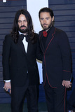 Alessandro Michele Photo - LOS ANGELES - FEB 28  Alessandro Michele Jared Leto at the 2016 Vanity Fair Oscar Party at the Wallis Annenberg Center for the Performing Arts on February 28 2016 in Beverly Hills CA