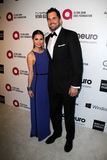 Matt Leinart Photo - LOS ANGELES - MAR 3  Josie Loren Matt Leinart at the Elton John AIDS Foundations Oscar Viewing Party at the West Hollywood Park on March 3 2014 in West Hollywood CA