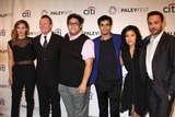 Ari Stidham Photo - LOS ANGELES - SEP 7  Katharine McPhee Robert Patrick Ari Stidham Elyes Gabel Jadyn Wong Eddie Kaye Thomas at the Paley Center For Medias PaleyFest 2014 Fall TV Previews - CBS at Paley Center For Media on September 7 2014 in Beverly Hills CA