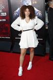 Talia Jackson Photo - LOS ANGELES - SEP 12  Talia Jackson at the Halloween Horror Nights at the Universal Studios Hollywood on September 12 2019 in Universal City CA