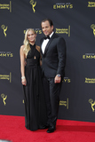 Will Arnett Photo - LOS ANGELES - SEP 14  Alessandra Brawn Will Arnett at the 2019 Primetime Emmy Creative Arts Awards at the Microsoft Theater on September 14 2019 in Los Angeles CA