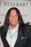 Arthur Redcloud Photo - LOS ANGELES - DEC 16  Arthur Redcloud at the The Revenant Los Angeles Premiere at the TCL Chinese Theater on December 16 2015 in Los Angeles CA