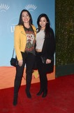 Aimee Garcia Photo - LOS ANGELES - DEC 12  Natalie Martinez Aimee Garcia at the Cirque du Soleil Presents LA Premiere Event Of Luzia at the Dodger Stadium on December 12 2017 in Los Angeles CA