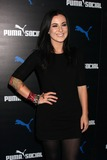 Carly Smithson Photo - LOS ANGELES - OCT 13  Carly Smithson arrives  at the Puma Social Club LA Launch Event at Puma Social Club LA Launch Event on October 13 2010 in W Los Angeles CA