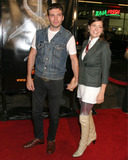 Tygh Runyan Photo - Tygh Runyan  Sarah LindSnakes on a Plane PremiereGraumans Chinese Theater Hollywood CAAugust 17 2006