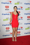 Ashley Iaconetti Photo - LOS ANGELES - DEC 2  Ashley Iaconetti at the Jingle Ball 2017 at the Forum on December 2 2017 in Inglewood CA