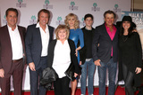 Nancy Valen Photo - PALM SPRINGS - JAN 11  James Van Patten Vincent Van Patten Pat Van Patten Eilen Davidson Jesse Van Patten Nels Van Patten Nancy Valen at the Walk to Vegas World Premiere at the Richards Center for the Arts on January 11 2019 in Palm Springs CA