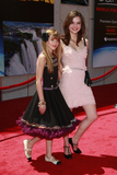 Kaili Thorne Photo - Bella Thorne and Kaili Thorne at the unvieling of his new Whalescape at the Earth World Premiereat the El Capitan TheatreApril 18 2009 - Hollywood California