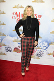 Alison Sweeney Photo - LOS ANGELES - DEC 4  Alison Sweeney at the Once Upon A Christmas Miracle Screening and Holiday Party at the 189 by Dominique Ansel on December 4 2018 in Los Angeles CA