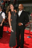 Montel Williams Photo - Montel Williams  wife arriving at the Daytime Emmys 2008 at the Kodak Theater in Hollywood CA onJune 20 2008
