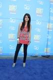 Selena Gomez Photo - Selena GomezHigh School Musical 2 PremiereAMC Theaters - Downtown DisneyAnaheim CAAug 14 2007