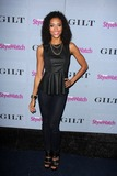 Annie  Ilonzeh Photo - LOS ANGELES - SEP 19  Annie Ilonzeh at the People Stylewatch Hollywood Denim Partyy at Palihouse on September 19 2013 in West Hollywood CA