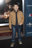 Albert Tsai Photo - vLOS ANGELES - JAN 14  Albert Tsai at the The 5th Wave Los Angeles Premiere at the Pacific Theatres At The Grove on January 14 2016 in Los Angeles CA