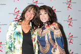 Jess Walton Photo - LOS ANGELES - JUN 23  Jess Walton Kate Linder at the Young and The Restless Fan Club Luncheon at the Marriott Burbank Convention Center on June 23 2019 in Burbank CA