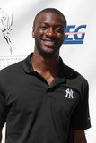 Aldis Hodge Photo - LOS ANGELES - SEP 20  Aldis Hodge arrives at the ATAS Golf Tournament 2010 at Private Golf Club on September 20 2010 in Toluca Lake CA