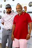 Mike Tyson Photo - LOS ANGELES - AUG 2  Columbus Short Mike Tyson at the Mike Tyson Celebrity Golf Tournament at the Monarch Beach Resort on August 2 2019 in Dana Point CA