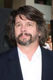 Ronald D Moore Photo - Ronald D Moore arriving at the Star Trek Premiere at Graumans Chinese Theater in Los Angeles CA on April 30 2009