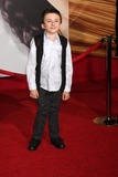 Atticus Shaffer Photo - LOS ANGELES - NOV 14  Atticus Shaffer arrives at the Tangled World Premiere at El Capitan Theater on November 14 2010 in Los Angeles CA