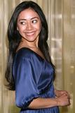 Amiee Garcia Photo - Amiee GarciaStep-Up Womens Luncheon Beverly Wilshire HotelBeverly Hills CAMay 9 2008