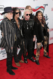 Joe Perry Photo - LOS ANGELES - FEB 10  Brad Whitford Joe Perry Joey Kramer Tom Hamilton Steven Tyler Aerosmith at the 2019 Steven Tylers Grammy Viewing Party at the Raleigh Studios on February 10 2019 in Los Angeles CA